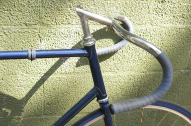 rodriguez vintage track bike fixed gear bikesweride