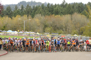 Cross Crusade Alpenrose Sellwood Cycle
