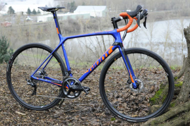giant tcr adv sl disc