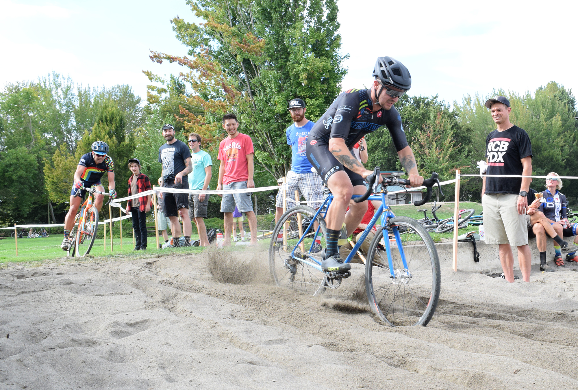 GPCM Sellwood Cycle cyclocross